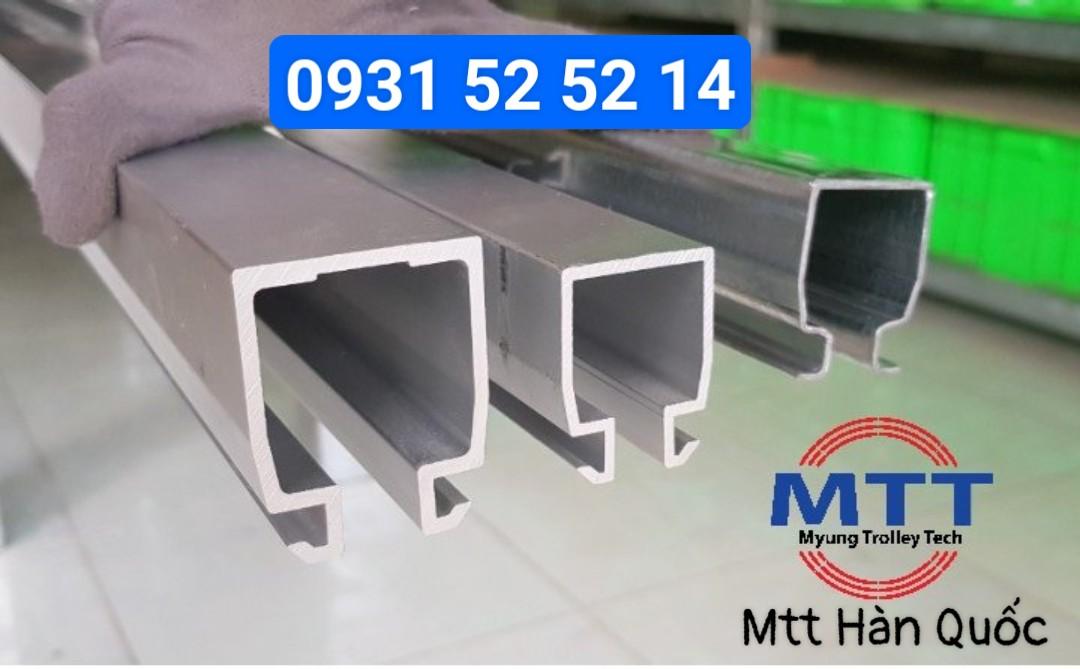 Công ty TNHH MTT Hàn Quốc Máng chữ C cầu trục